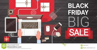 furniture sale sign. Download Black Friday Big Sale Sign Over Hand Typing On Laptop Computer Above View Holiday Discount Furniture -