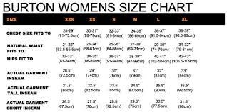 Oakley Womens Snow Pants Size Chart United Nations System