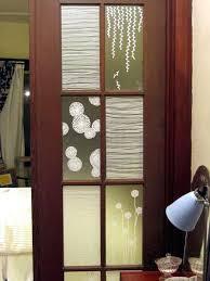 glass window pane door garage replacement