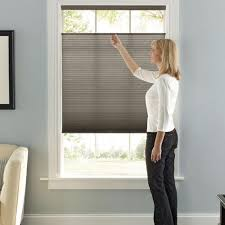 DiamondCell Blackout Cellular Shade  Lights Window And Window Window Blinds Cordless
