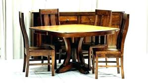 round wood table with leaf dining room table with leaf marble dining table furniture village extendable