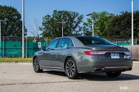 2018 lincoln continental. simple continental 2018 lincoln continental reserve review with lincoln continental