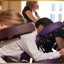 chair massage. photo of boston chair massage - boston, ma, united states