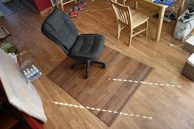 laminate mat chair diy