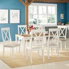isabelle dining set with 6 chairs
