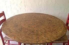 elasticised vinyl tablecloth c9589 round vinyl tablecloth with elastic dark maple fitted tablecloth with elastic fits elasticised vinyl tablecloth