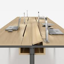office work tables. Office Interiors, Design: Fold Up Power Strip On Table Via Work Tables E