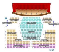 Penns Landing Festival Pier Philadelphia Pa Seating Chart Penns Landing Playhouse Seating Chart Theatre In Philly
