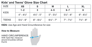Obermeyer Kids Size Chart Sizing Sport Obermeyer