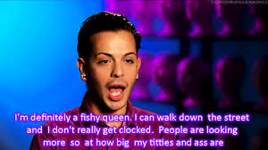 Rupaul Quotes Interesting GIF Rupauls Drag Race Quote Isis Is Contained Animated GIF On