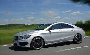 2014 Mercedes-Benz CLA45 AMG named Motor Authority's Best ...