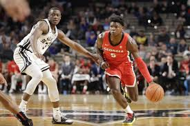 Projecting Where Anthony Edwards Will Be Selected After 2020 NBA Draft  Lottery | Bleacher Report | Latest News, Videos and Highlights