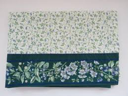 1970s laura ashley twin flat sheet