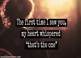 Inspirational Love Quotes For Him Delectable Beautiful Inspiring Love Quote For Him Her Cute Images