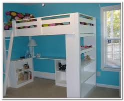 Storage solutions with storage beds – Home Design