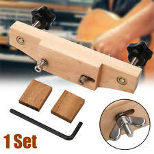 Maple <b>Guitar Luthier</b> Tools Supplies for sale | eBay