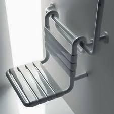 hewi shower seats