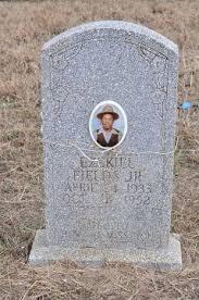 Ezekiel Fields Jr