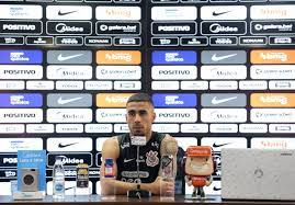 Gabriel se mostra esperançoso por virada na Copa do Brasil:
