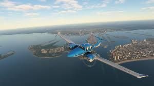 microsoft flight simulator 2020 will