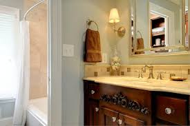 traditional bathroom decorating ideas. Small Bathroom - Big Update Traditional-bathroom Traditional Decorating Ideas R