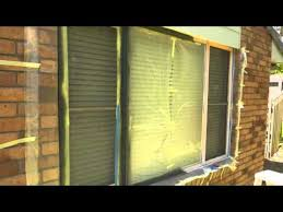 aluminium window respray you