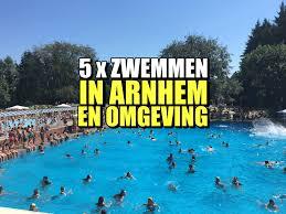 Zwembaden Arnhem En Omstreken