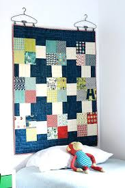 Best Way To Hang A Baby Quilt On The Wall Wall Hanging Made From ... & ... Find The Positive Quilt Ways To Hang Quilts On Walls Best Way To Hang  Quilts Easy ... Adamdwight.com