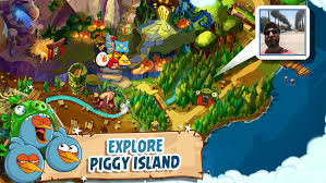 Angry Birds Epic RPG 3.0.27463.4821 Apk (Android 4.4 - KitKat)