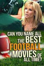 Friday Night Lights Buzzfeed Quiz Can You Name All The Best Football Movies Of All Time