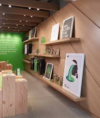 evernote office. Noteworthy By Evernote Retail Showroom At HQ. Design And Standard Studio, Interiors Office