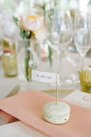 Creative Ways To Steer Guests To Their Seats In Style
