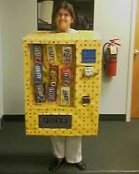 Vending Machine Halloween Costume Classy Fun Halloween Costumes Everyday Parties
