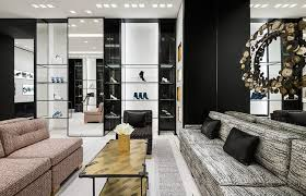 inside chanel store. inside chanel\u0027s canadian flagship boutique in toronto. - chanel store t