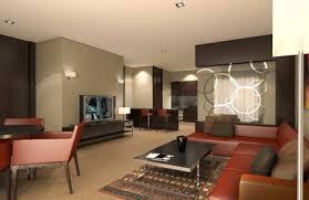 ... Living Room, Living Room Interior Design Ideas Small Condo Living Room  Design Ideas Red And ...