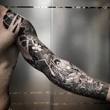 Marcos Medina En Black Panther Tattoo Black Panther Tattoo