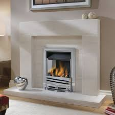 gas fire tgc13021 pf high efficiency open fronted power flue inset gas fire