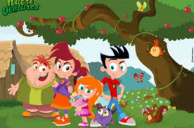 Children Education Cartoons Best Cartoons For Kids 11 Tv Shows Your Child Will Surely Enjoy