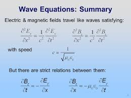 w13d2 maxwell s equations and electromagnetic waves ppt