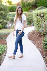 Madewell Jeans Size Chart Madewell Jeans Review Summer Staple Elisabeth Mcknight