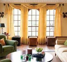 stunning window treatment  Living Room ...