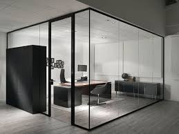 Modern Office Design Ideas Glass Divider Partition Ideas Modern Design