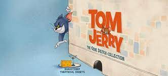Tom and Jerry: The Gene Deitch Collection - So Bizarre! - GeekDad