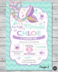 birthday invites glamorous mermaid birthday invitations ideas for additional free printable birthday party invitations