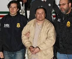 El Chapo»: Mexikos Drogenboss Guzmán schuldig gesprochen