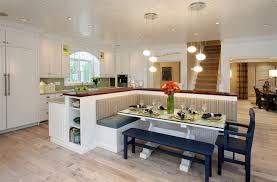 Eat In Kitchen Designs Impressive Inspiration Design