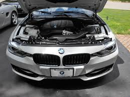 Coupe Series 2004 bmw 328i : F30 328i 335i Front Kidney Grill / Grille removal and replacement DIY