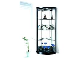 display cabinet with glass doors small glass wall cabinet glass fronted wall cabinet small glass display