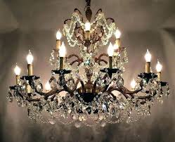 how to clean a chandelier how to clean crystal chandelier without taking it down how to