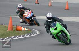 track bike motorcycle promotions